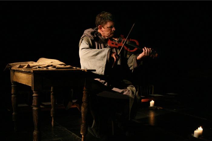 Òran Mór: A Play, A Pie and a Pint