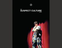 The Suspect Culture Book